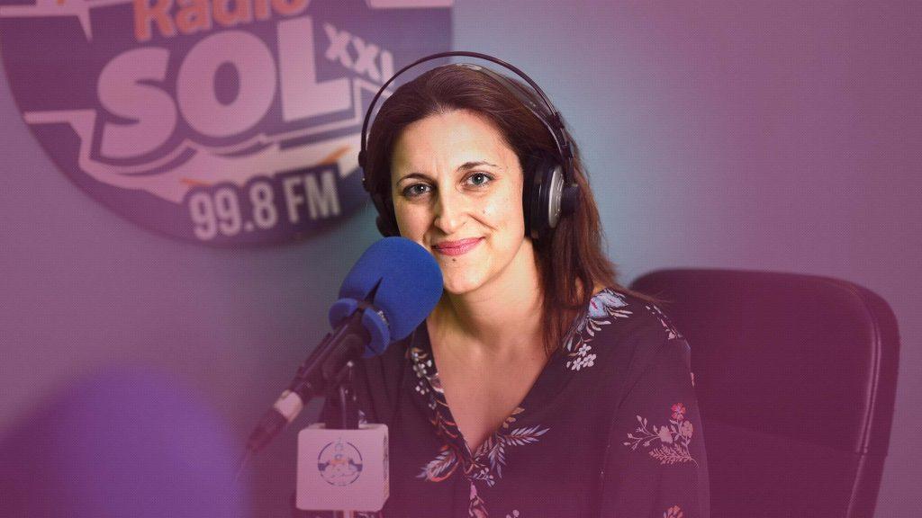 Radio Sol XXI - Alicia