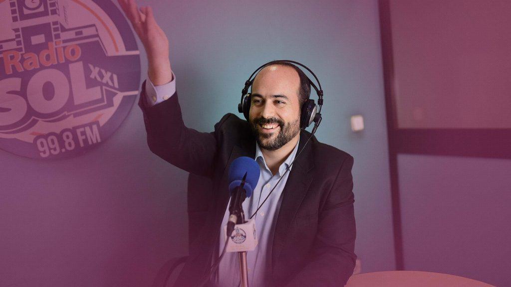 Radio Sol XXI - Víctor R. Alfaro