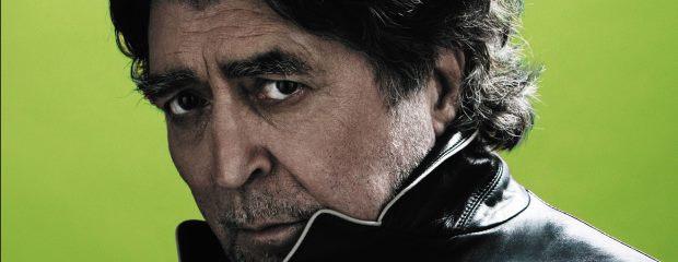 """Benjamín Prado nos cuenta """"Incluso la verdad"""" de Joaquín Sabina"""
