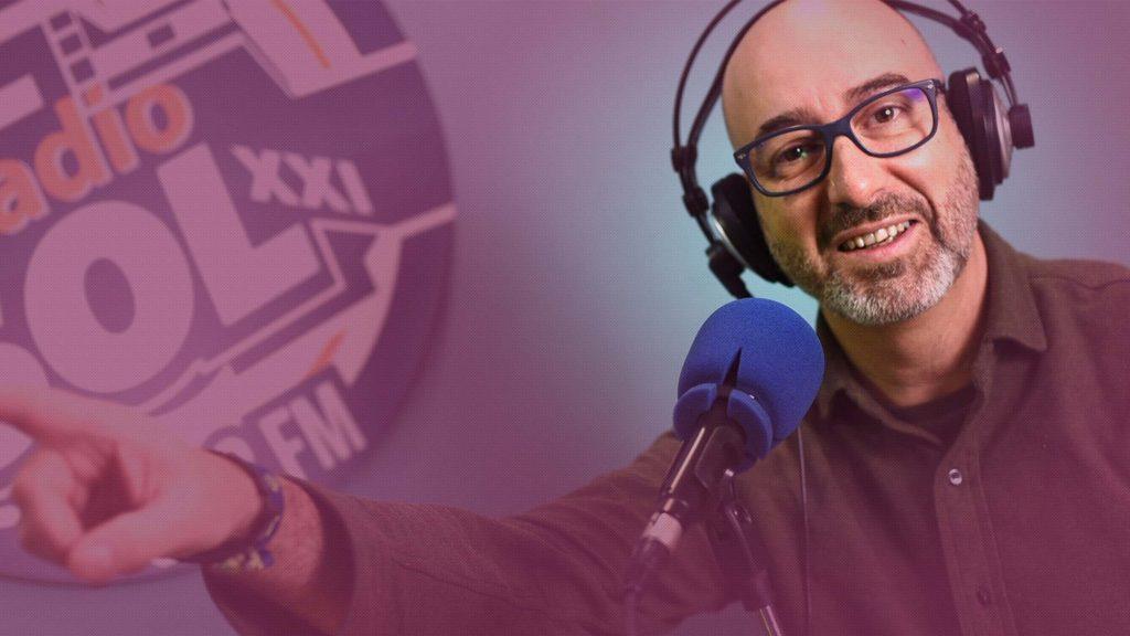Radio Sol XXI - Juanma