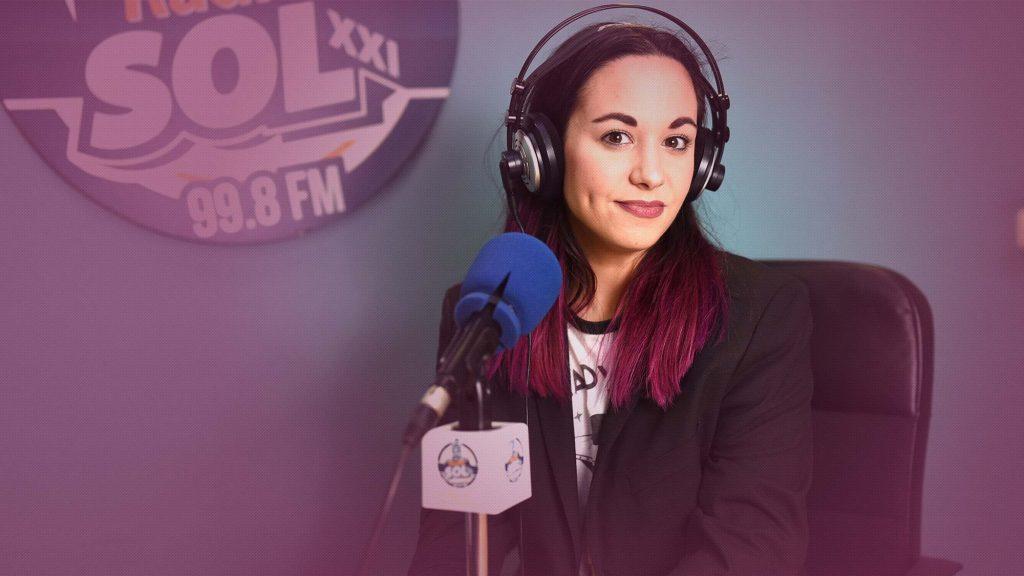 Radio Sol XXI - Elena V
