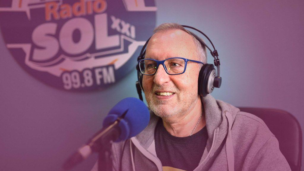 Radio Sol XXI - Enrique
