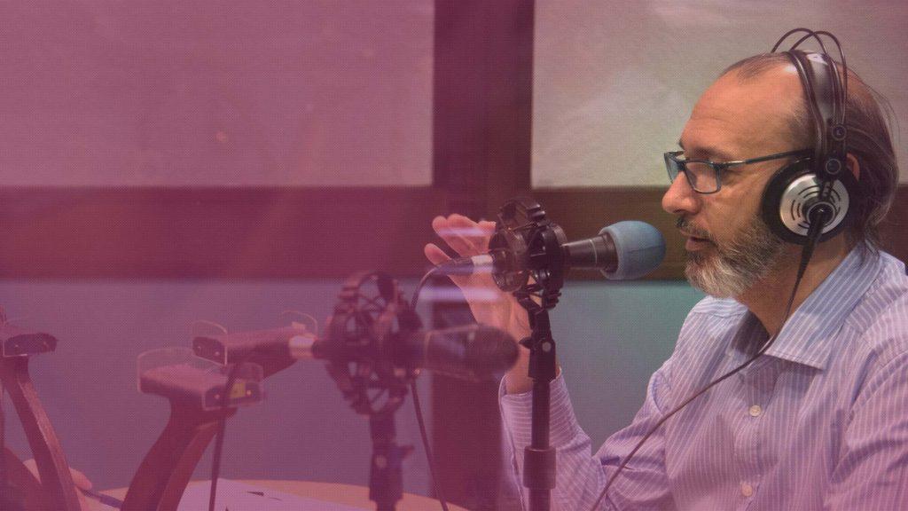 Radiosol XXI - Jacinto Valverde