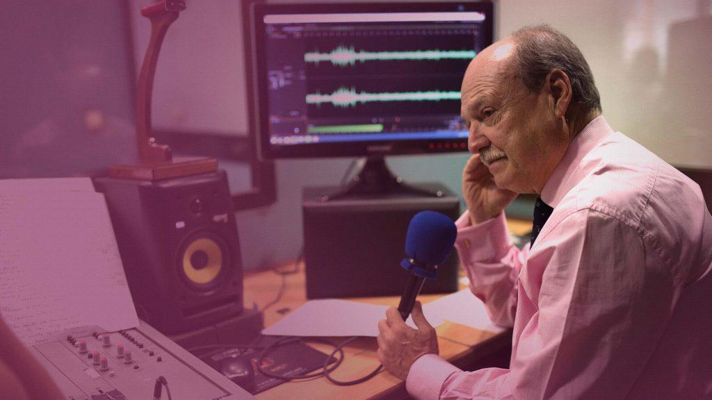 Radio Sol XXI - Luis Gutiérrez Serantes