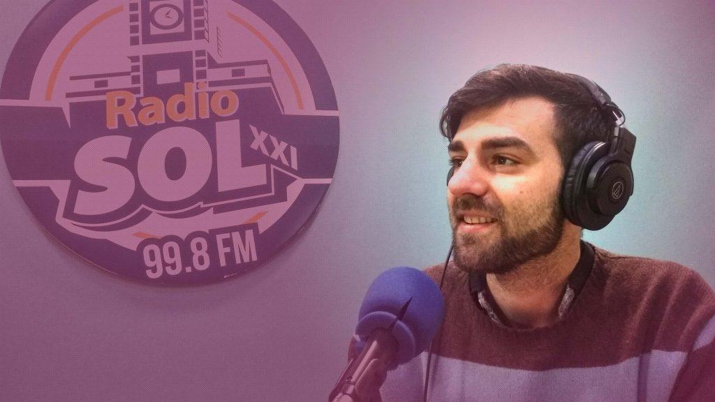 RadiosolXXI - Sergio