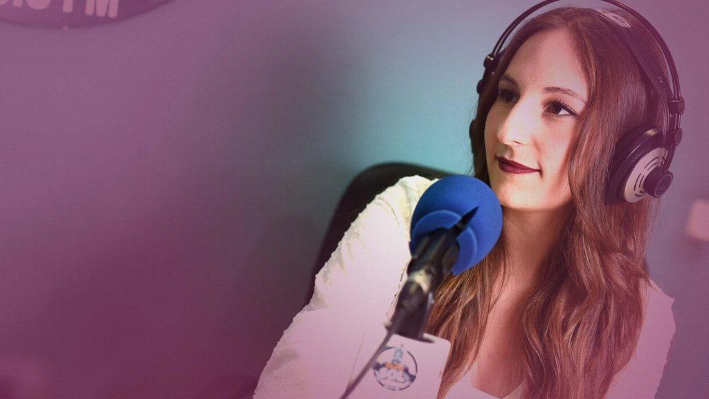 Radio Sol XXI - Elena González